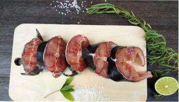 И рыба, и мясо: африканский клариевый сом